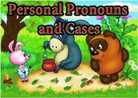 Russian pronouns